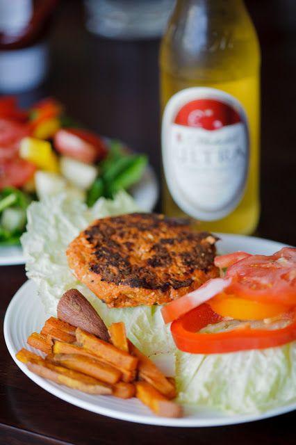 Slammin' Salmon | Gluten-, Dairy-, Nut-, Soy-, Egg- & Acid-Free Pesca...