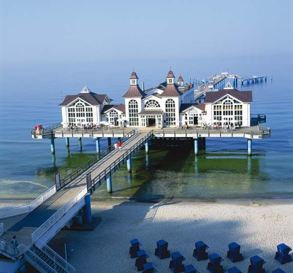 Rügen Island Germany