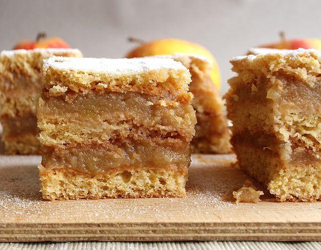 Layer Cake Apple n Cinnamon   Desserts   Pinterest