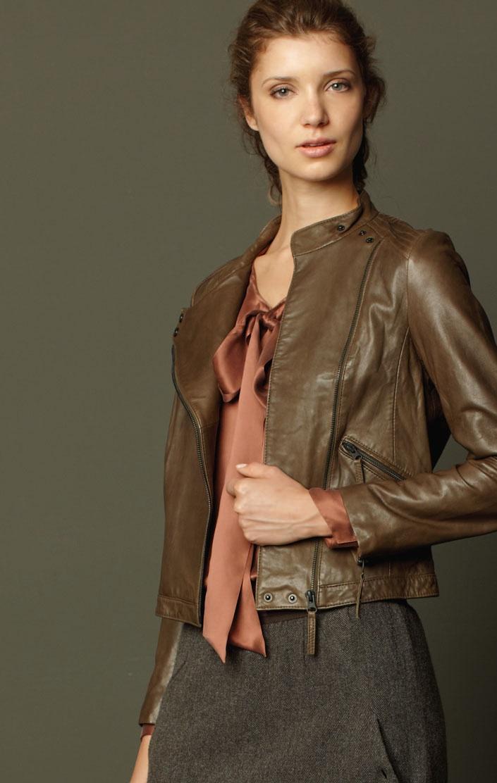 leather jacket   Wear.   Pinterest
