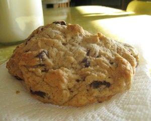 Chocolate Chunk Cherry Cookies | Food & Drinks | Pinterest