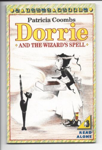 childrens books about witches and wizards