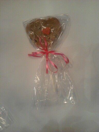 valentine heart cookies jam