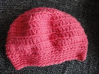 Free Crochet Toddler Slouch Hat Pattern. Crocheted Hats ...