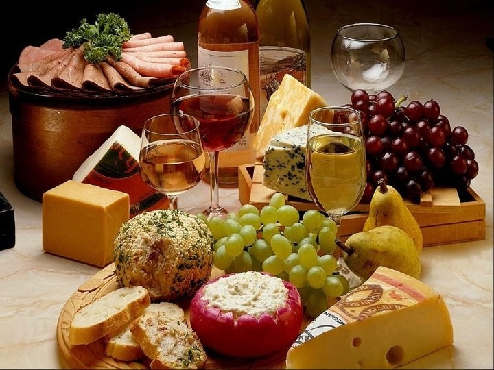Wine and cheese wine and cheese yum snacks for All about french cuisine