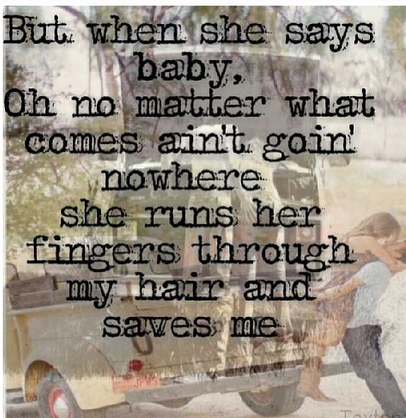 I Love You Jason Quotes : Jason Aldean- When She Says Baby Play Something Country Pinterest