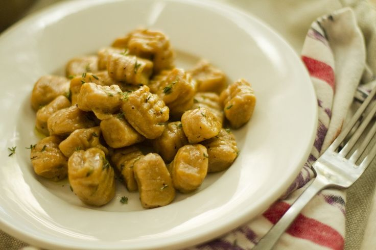 gnocchi gnocchi gnocchi with a grater basic gnocchi pan fried pumpkin ...