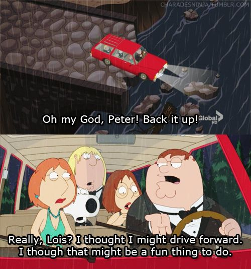 15 Family Guy Quotes - Likes