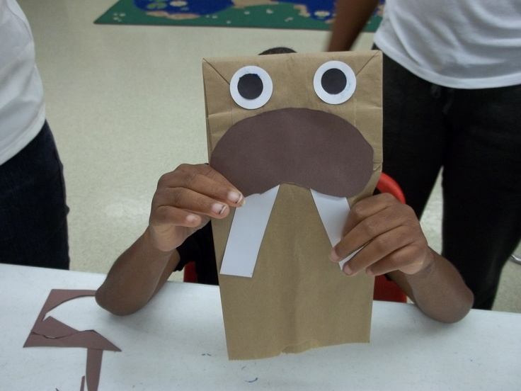 walrus | After Christmas teaching | Pinterest