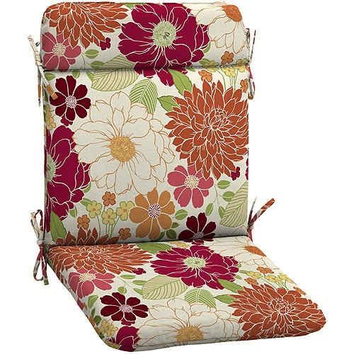 Chair cushion at Walmart Outdoor space
