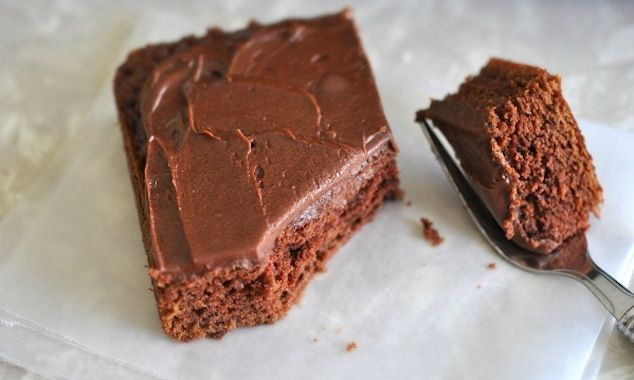 Adult Brownies Recipes — Dishmaps