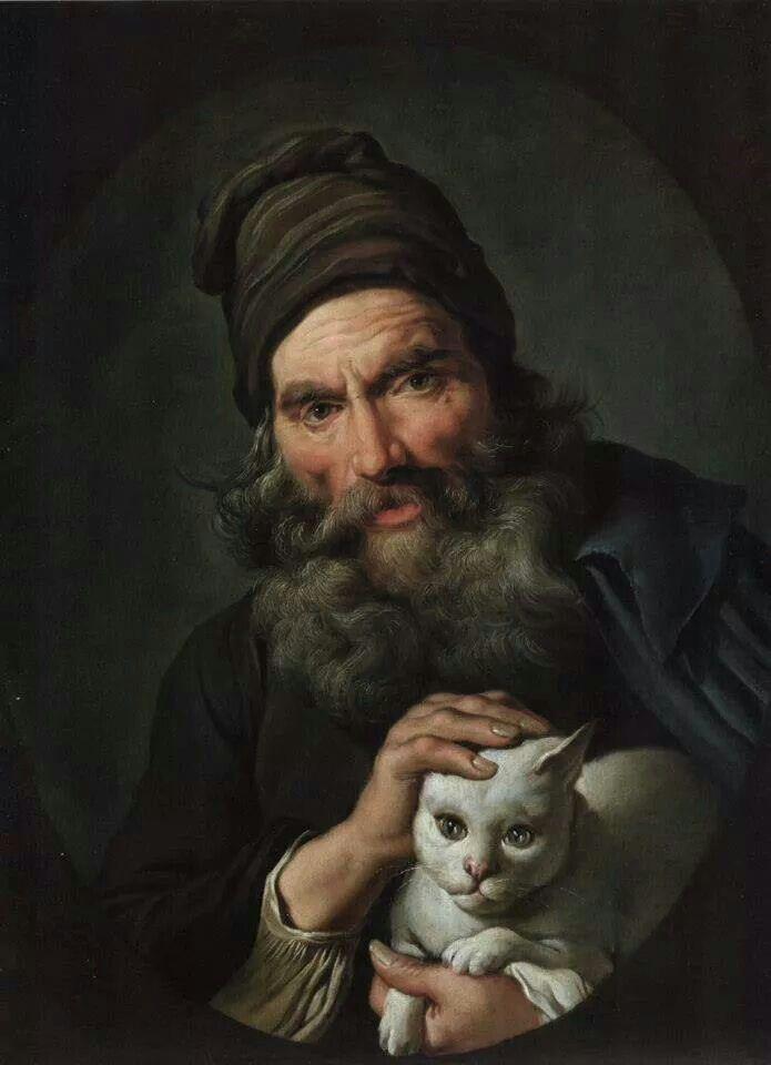Giacomo Ceruti.1740-5