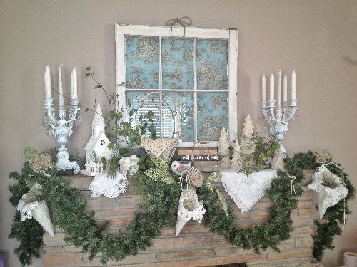 Pin by patricia johnson on no l blanc white for English cottage decorating ideas