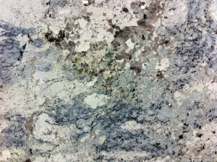 Ice White Granite For The Kitchen Pinterest