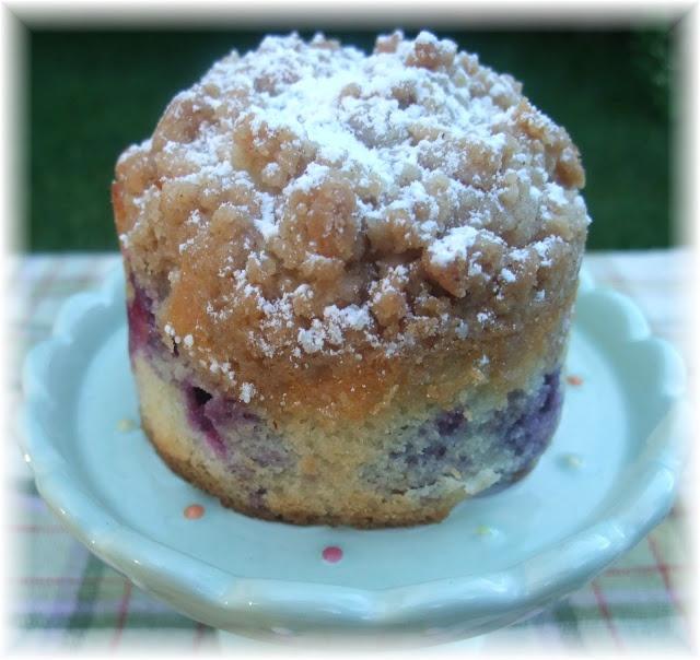 Blueberry Crumb Cake | Gâteaux / Quatre quart / Pound Cake ...