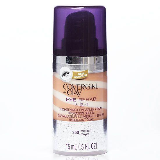 Best New Eye Cream (Under $40) - COVERGIRL + Olay Eye Rehab CC Cream