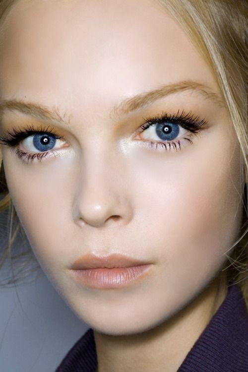 & makeup,  natural, Hair  makeup  Beauty application, application Pinterest  natural