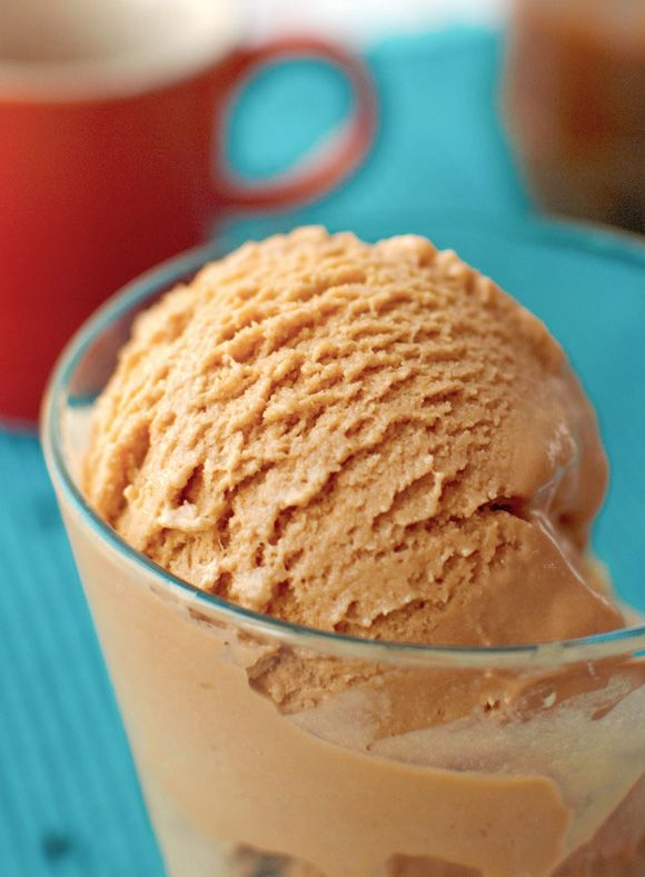 Caramelized White Chocolate Ice Cream | All Things Coconut (Desserts ...