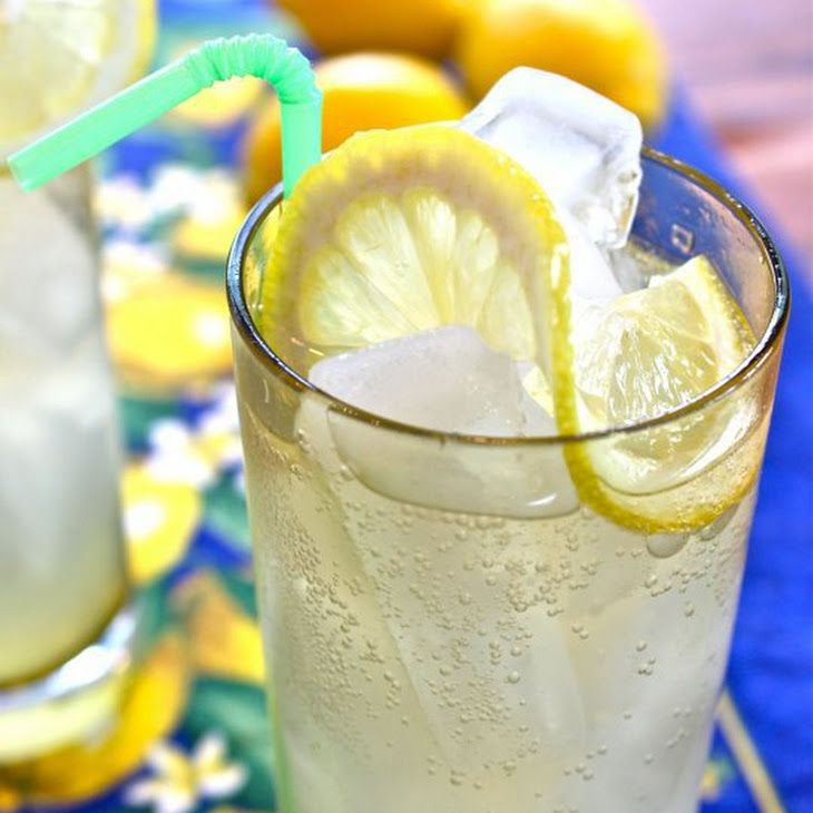 Limoncello gin cocktail beverages pinterest for Cocktail limoncello