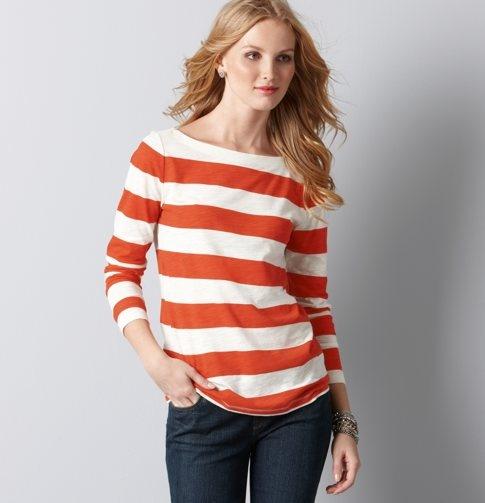 More stripes!