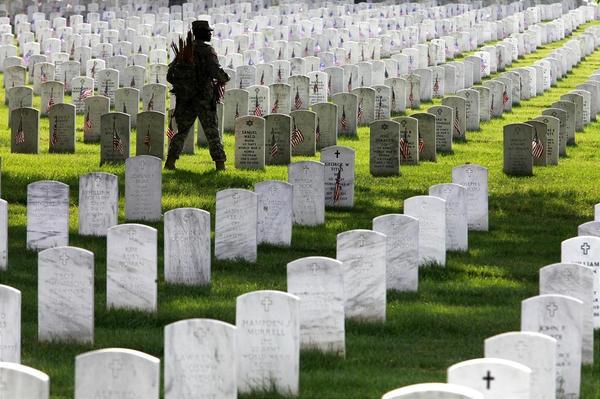 why is memorial day important essay