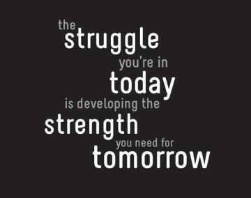 adversity motivation pinterest