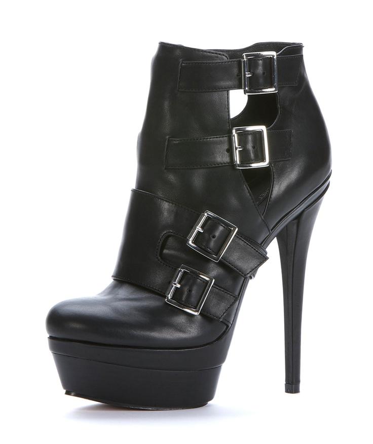 Danielle in Black