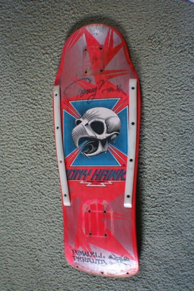 Old School Decks  Warehouse Skateboards