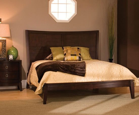 Beautiful Bedroom Collections from Raymour & Flanigan