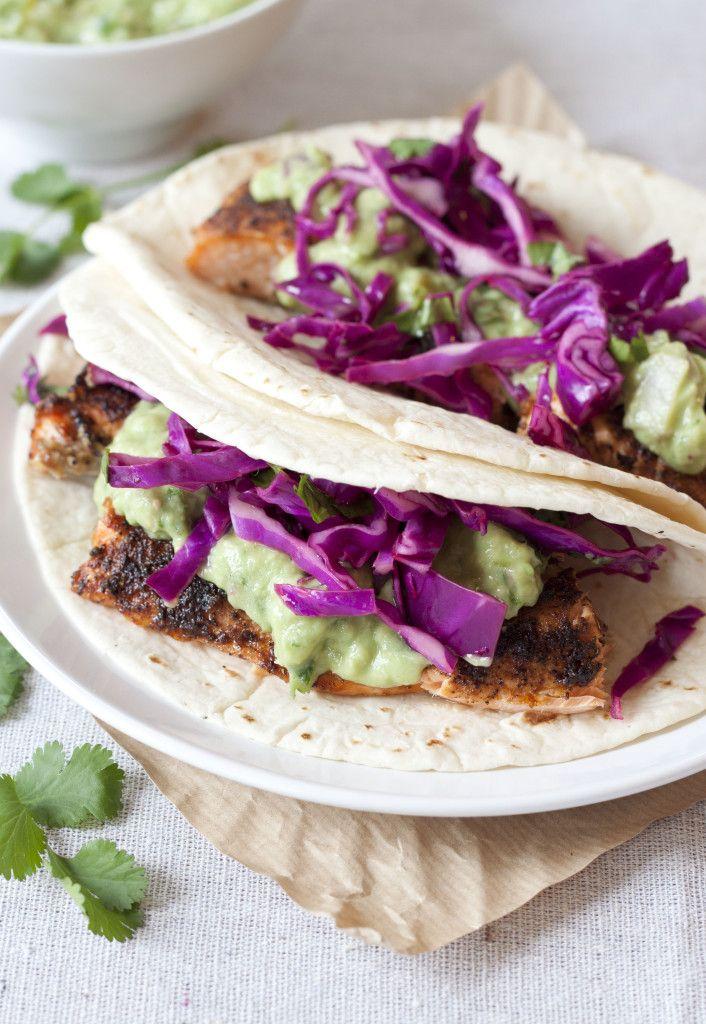 ... tomatillo salsa potato tacos with avocado and tomatillo salsa recipes