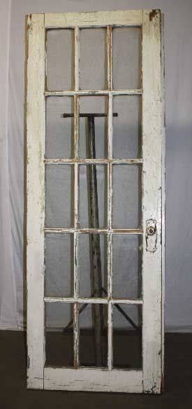 15 panel divided light french door doors pinterest for 15 panel glass french door