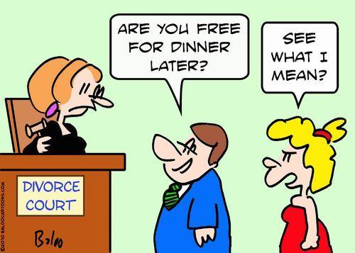 Dating lawyer jokes