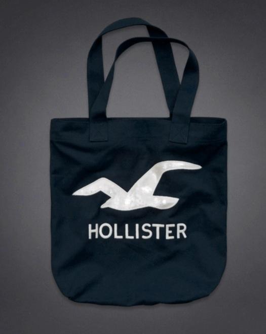 Hollister Tote Bag 46