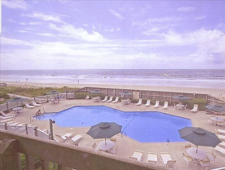 Vacation Homes North Topsail Beach Nc