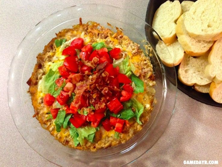 Pin by Kacey Mearns on Gameday Food and Recipes | Pinterest