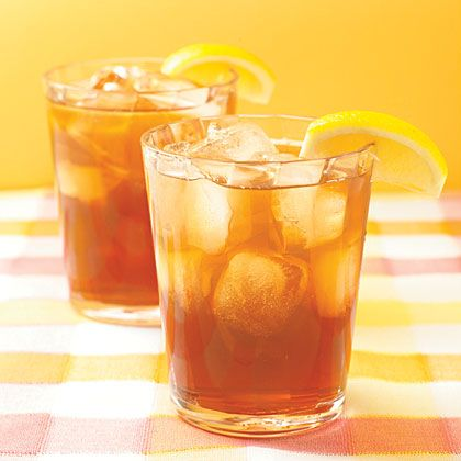 Sweet+Tea Sweet Tea--a necessity on a hot southern summer's day!