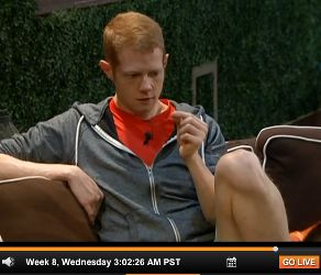 Big Brother' 15 spoiler alert: Houseguests wonder about BB15 twist