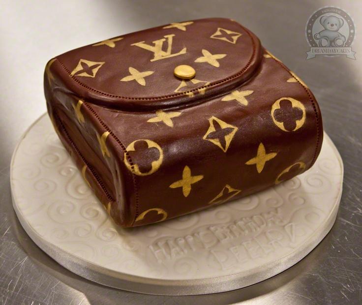 Cake Louis Vuitton Pinterest : Louis Vuitton Cake LV Pinterest