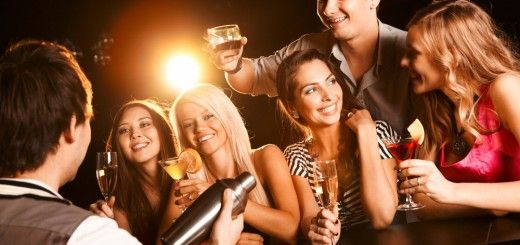 Social networks are becoming the go-to platform for alcohol marketing