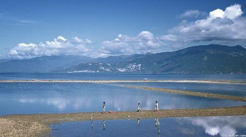 Đầm Môn tỉnh Khánh Hòa