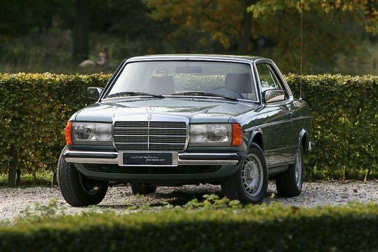 mercedes benz 230 ce best old car pinterest. Black Bedroom Furniture Sets. Home Design Ideas
