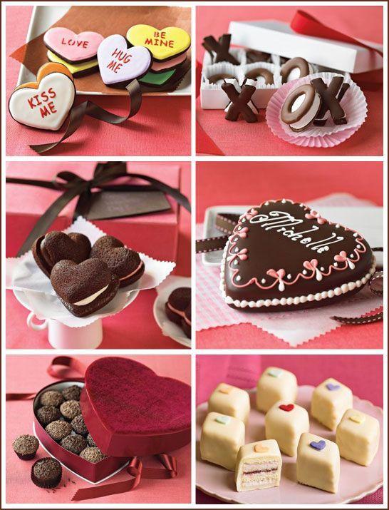 valentine's day dessert ideas for him