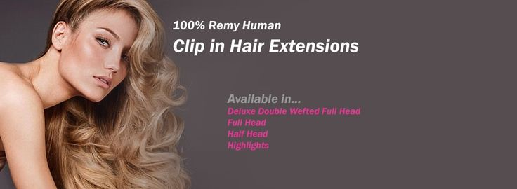 Extra Thick Hair Wefts 61