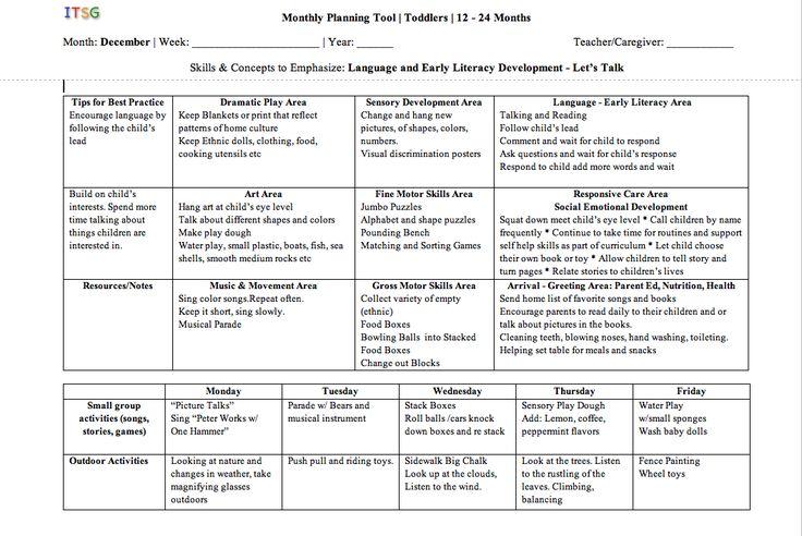 ymca program plan school age pdf