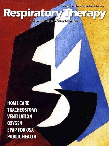 respiratory case studies