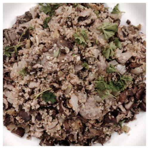 Wild Mushroom Gravy Recipes — Dishmaps
