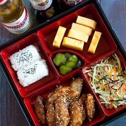 Tebasaki (Nagoya Fried Chicken Wings) Recipe