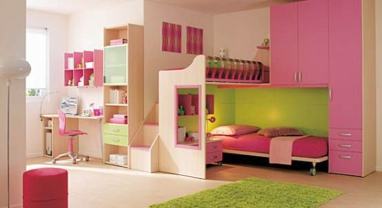 Spunky Twin Girl Room Dream Room For My Twincesses Pinterest