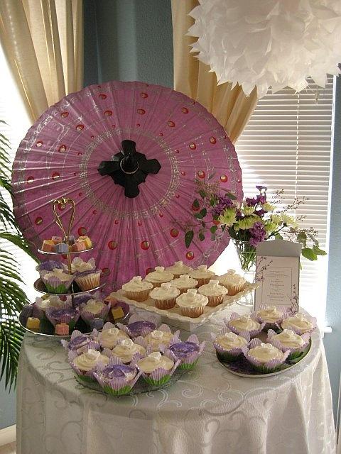 Bridal Shower Party Ideas Pinterest