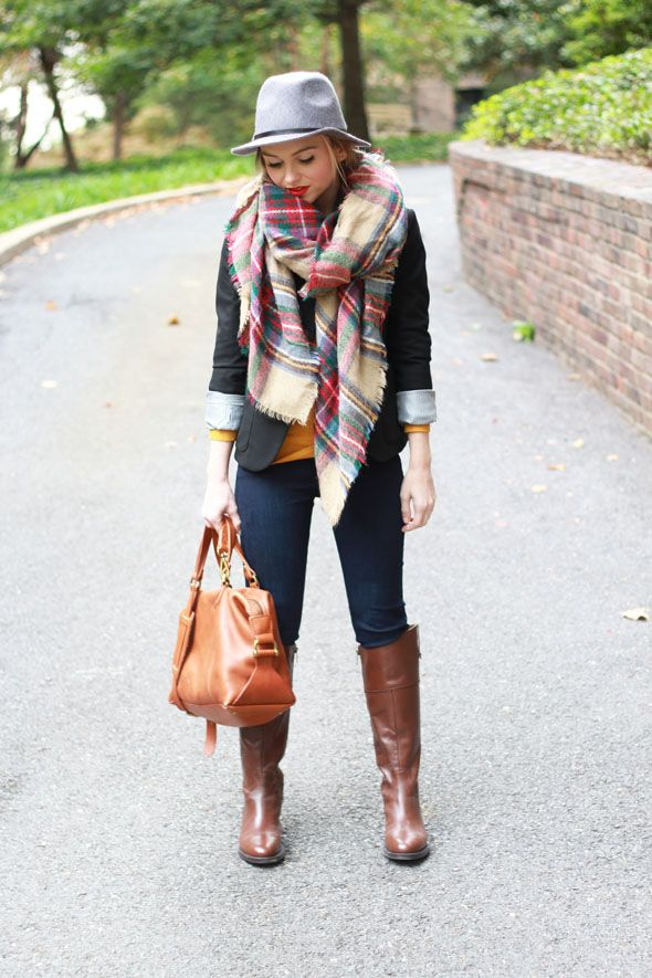 Embracing Fall Trends With Nordstrom Rack!